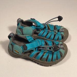 Keen Waterproof Sandals Toddler Size 9